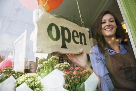 Start a business in Australia